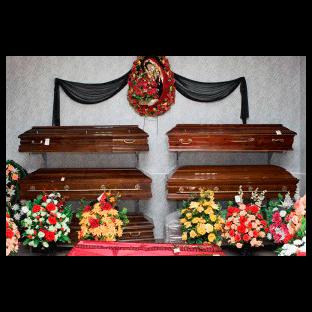 Подготовка похорон