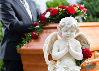 Организация похорон в Рыбинске