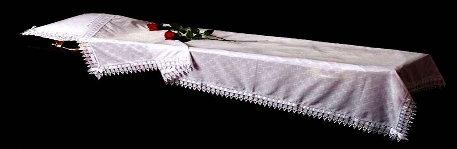 Похороны Рыбинск